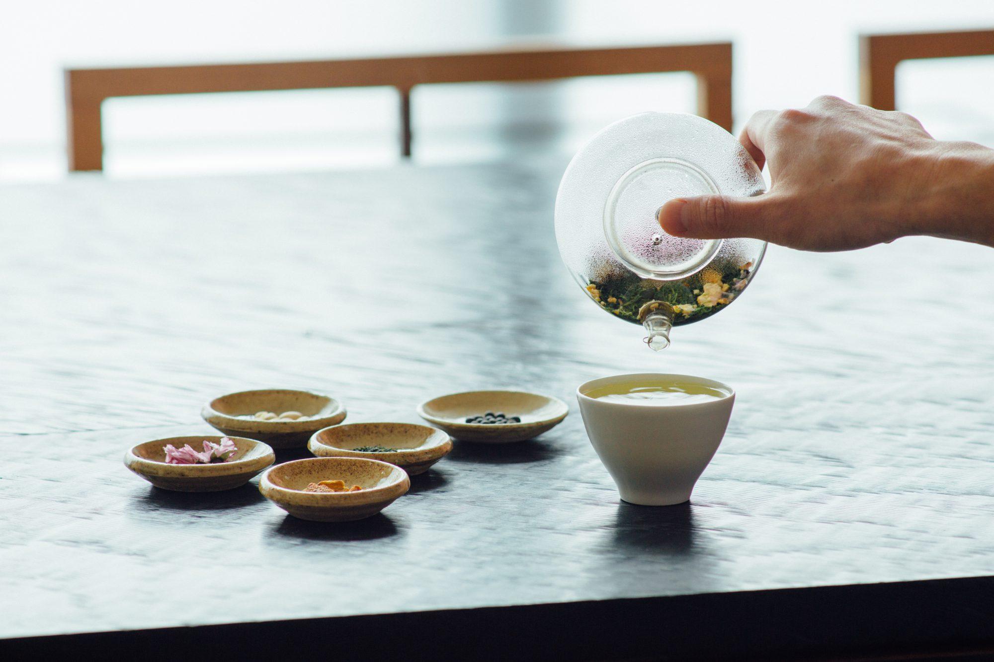 櫻井焙茶研究所 立春