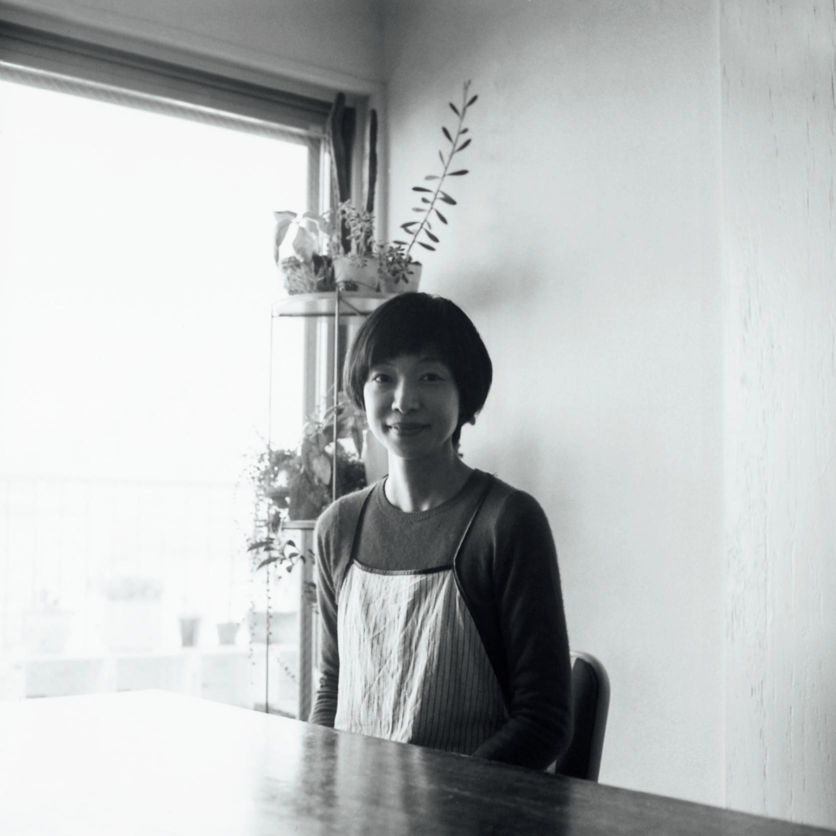 松本 朱希子さん