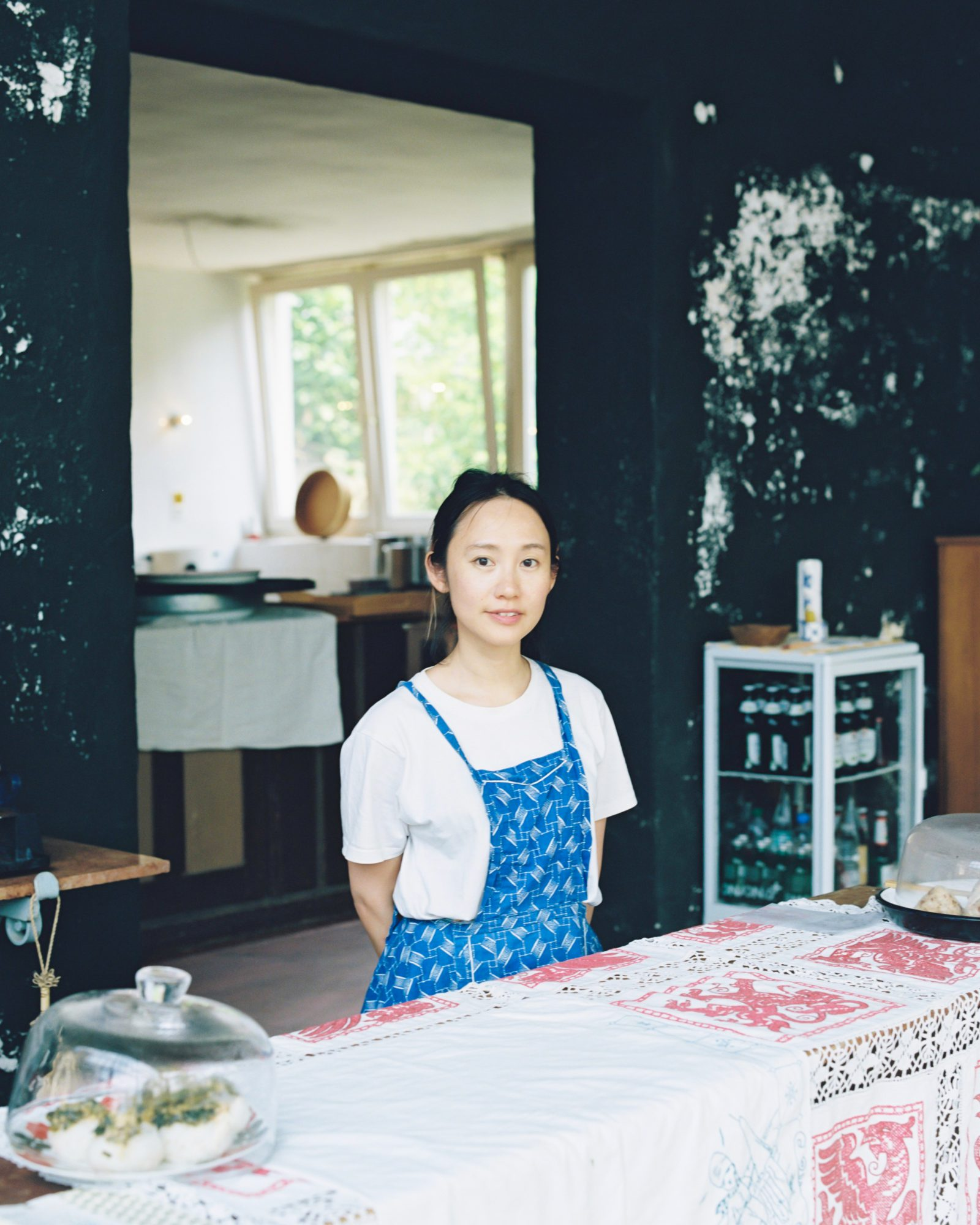 café zum löwen Sayuri Sakairi