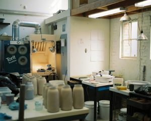 Heath Ceramics LA