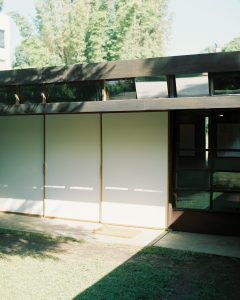 The Schindler House LA