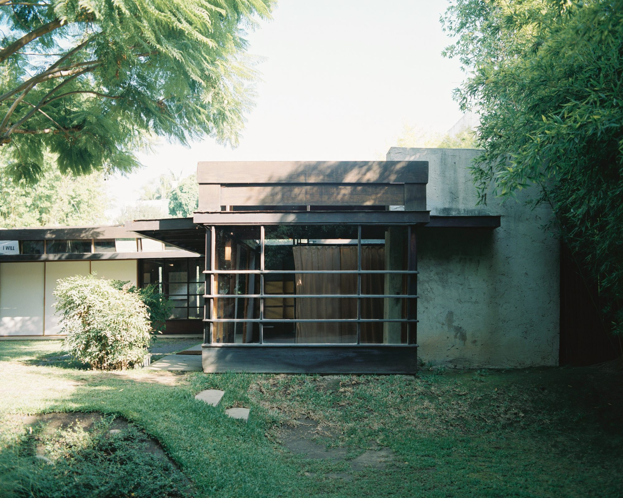 The Schindler House LA