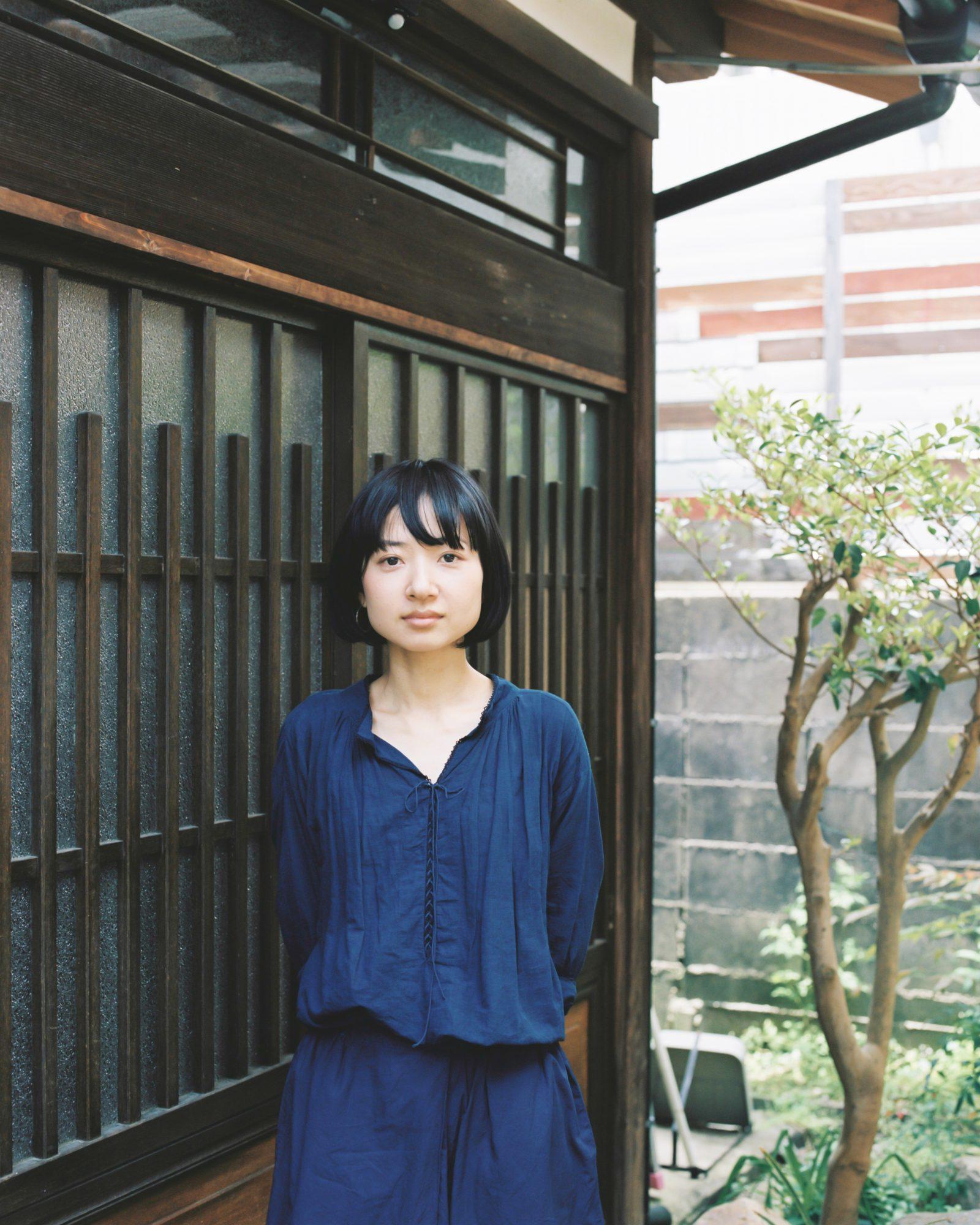 中村友美さん